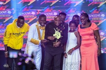 Groove Awards 2019