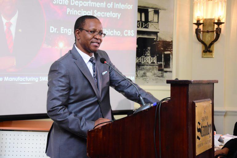 Kenya Association of Manufacturers Archives - HapaKenya