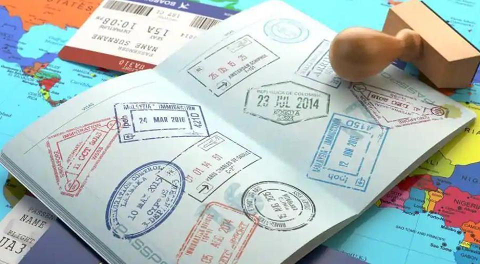 Tourist visa fee to India for Kenya reduced; to now start from $25 -  HapaKenya