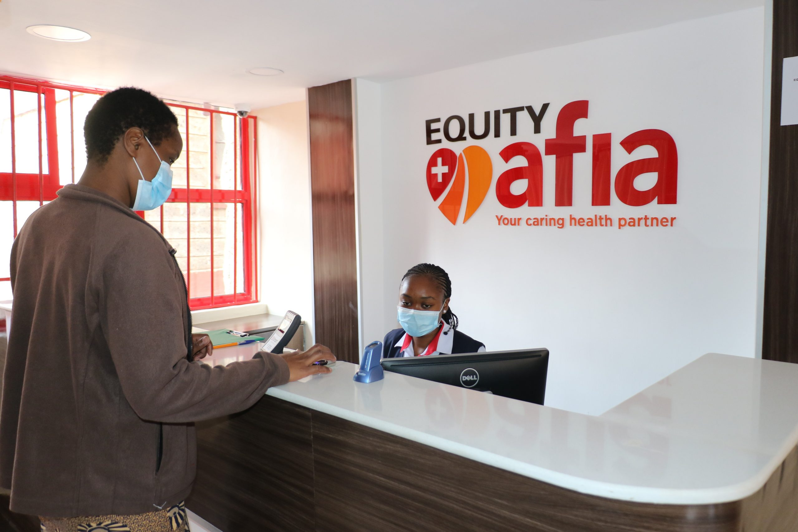 Equity Afia opens clinics in Kitengela, Ngong and along the Eastern Bypass