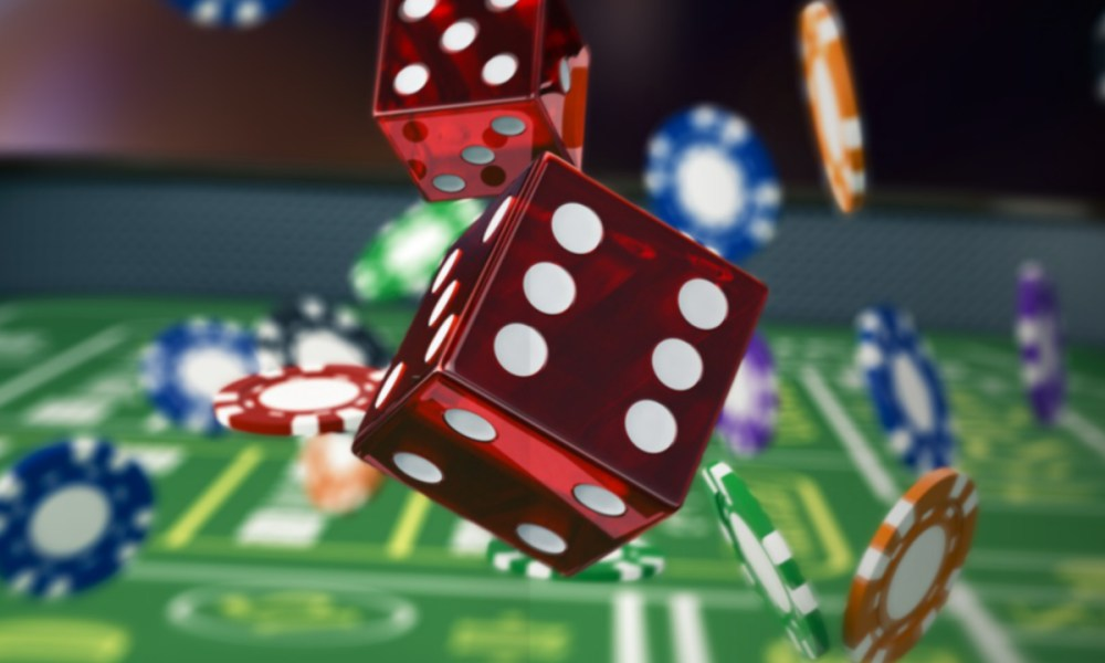Understanding the House Edge: Which Casino Games Have the Best Odds? -  HapaKenya