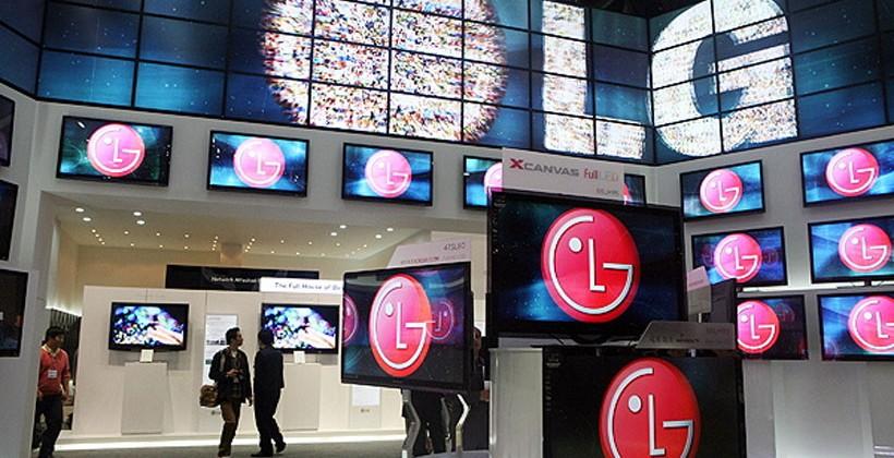 lg electronics - HapaKenya