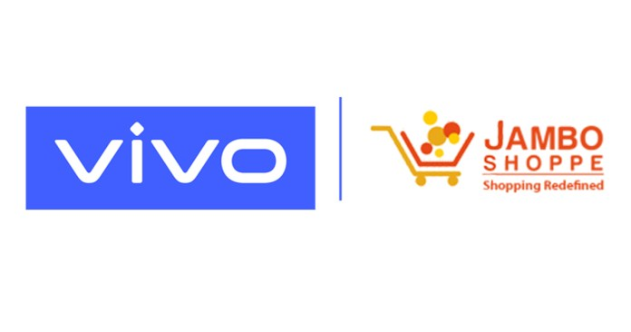 vivo smartphones are now available on online store, Jambo Shoppe - HapaKenya